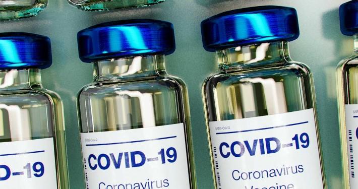 COVID-19 Vaccinatie